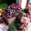 Souvenirs culinaires du Maroc