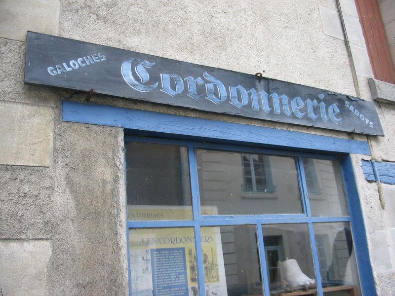 Montrésor - Août 2010