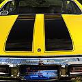 Buick skylark custom gs - v8 - 1971 (@ mustang nats 10th edition - lfg circuits / france - 20/05/2018)
