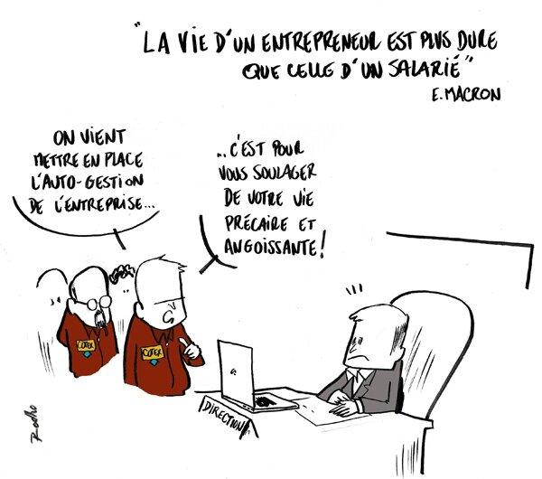 macron-dure-vie-entrepreneur