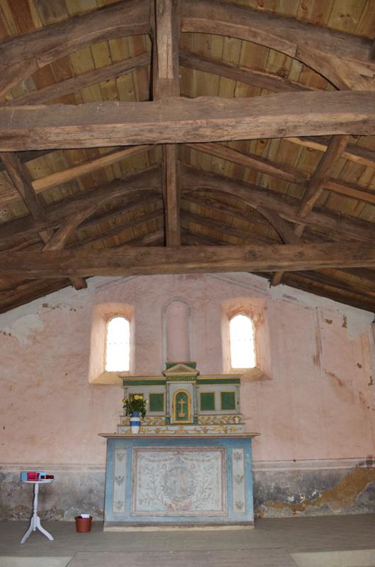 Chapelle Saint-Ouen 1