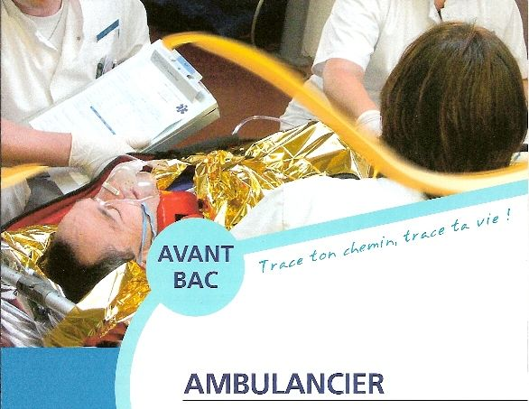 l u0026 39 auxiliaire ambulancier
