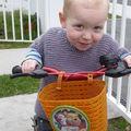 Biker rebelle