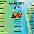 exposant salon