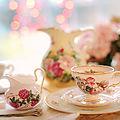 Sal une croix le temps d'un thé