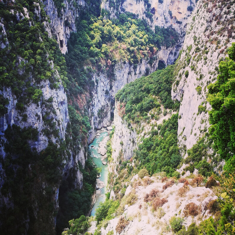 E) Gorges du Verdon, route panoramique, insta (04)