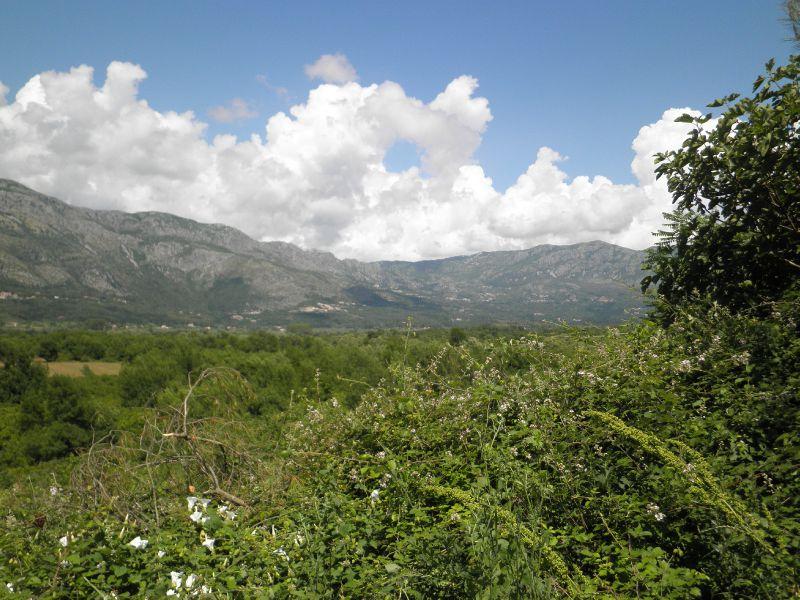 croatie - paysage1