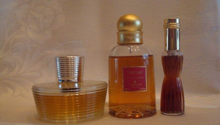 Parfum d'Attirance