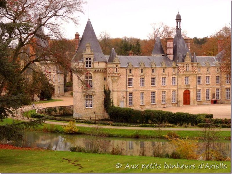 Château d'Esclimont (10)
