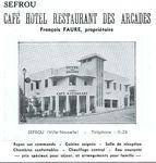 Sefrou_Pub_hotel_des_arcades