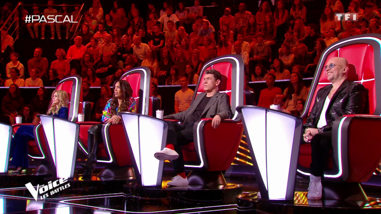 The Voice : Episode 9