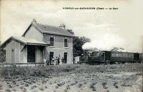 vignoux s bar gare18