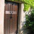 ..invitation à entrer..