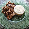 Filet mignon de porc au sirop d'érable et au vinaigre balsamique !