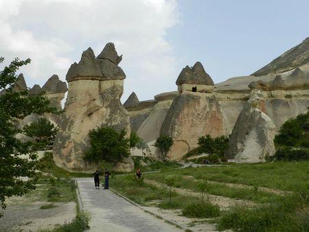 La cappadoce 2