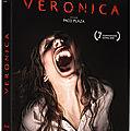 Veronica/ champions: quand le cinéma espagnol marque des points dans tous les genres !!
