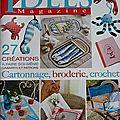 Idées magazine AOUT SEPTEMBRE 2012