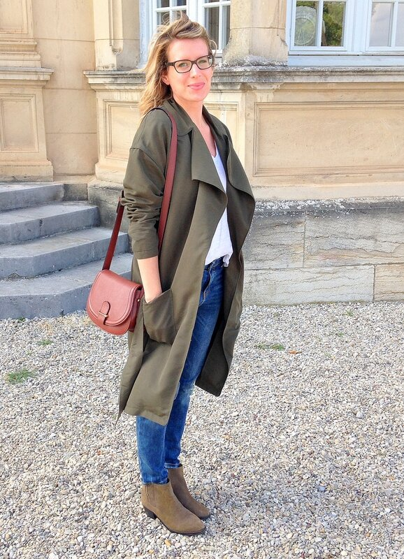 LOOK OF THE DAY216