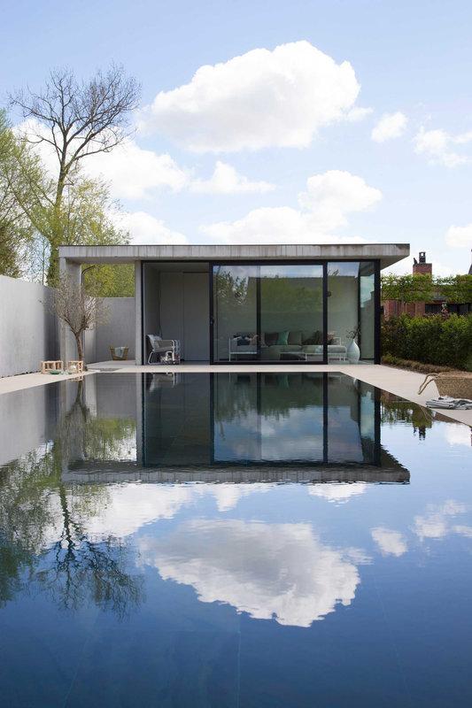 zwembad-modernistisch-paviljoen