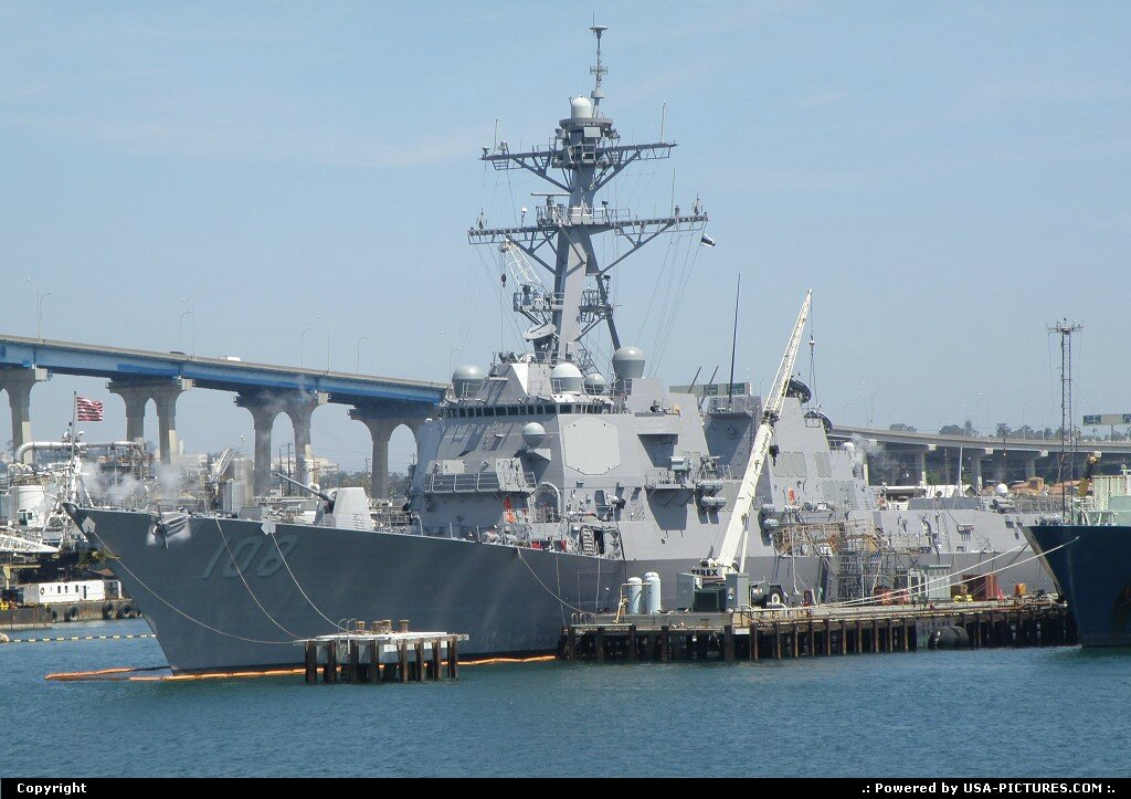 SAN DIEGO BASE MILITAIRE 2