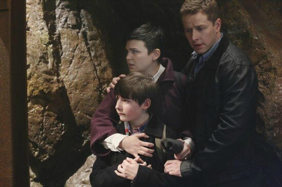 once upon a time saison 3 episode 9 saving henry