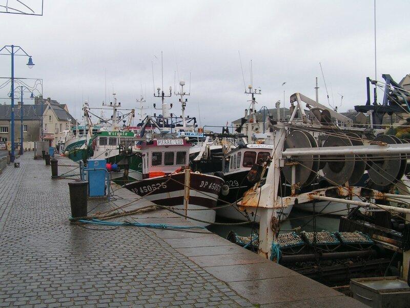 2015 12 11 - Port en Bessin (14)
