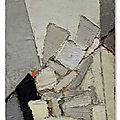 Nicolas de staël (1914-1955), composition, 1949