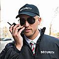 Sécurité privée, les services de groupe nouvel r