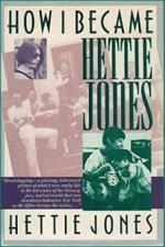 hettie jones