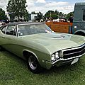 Buick gs california hardtop coupe-1969