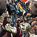 Gears of war 3 bientot!!!!!!!!!!!