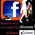 LOGO DEFINITIF ISAmade Logo Facebook copier