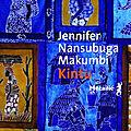 Kintu/ un flamboyant roman africain
