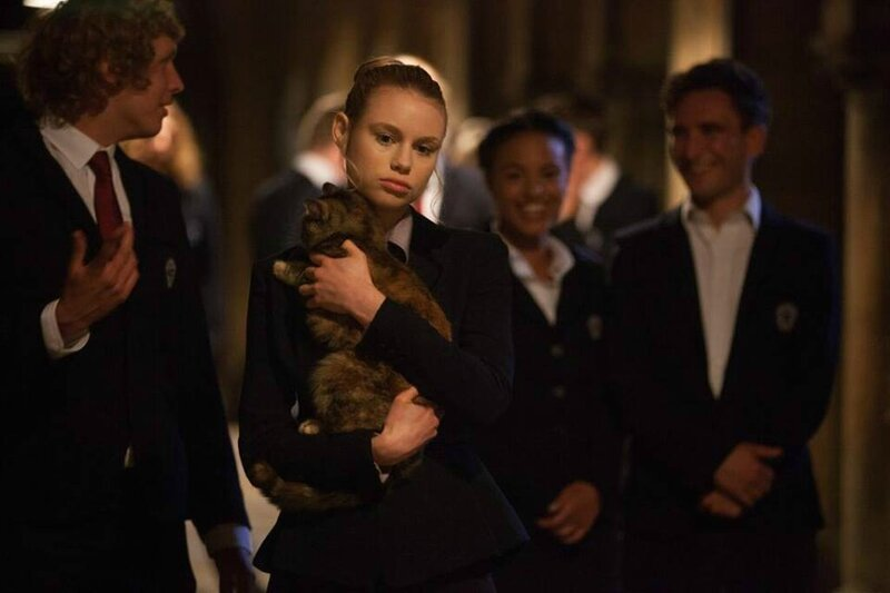 Lissa02 Vampire Academy movie