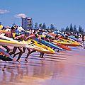 AUSTRALIE - SURF 2
