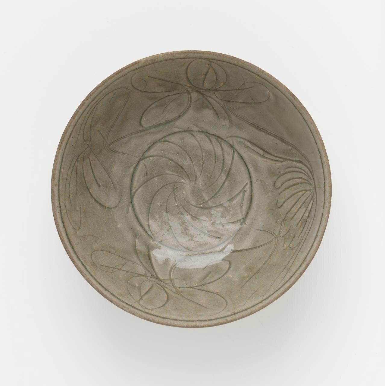 Bowl, Southern Song dynasty, 1127-1279