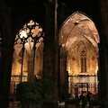 Barcelone - Barri Gotic, Catedral_5187
