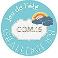 Jeu com.16 challenge n°8