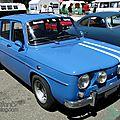 Renault 8 gordini 1300 1966-1970