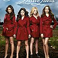 Pretty little liars affiche 2