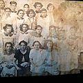 Établissements scolaires en 1933-1937 à marrakech - hanouca