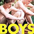Boys: la jolie chronique adolescente venue des pays bas