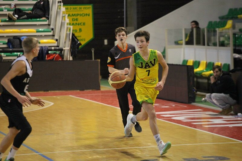 2016-12-04 U15G1 contre ASVEL 01