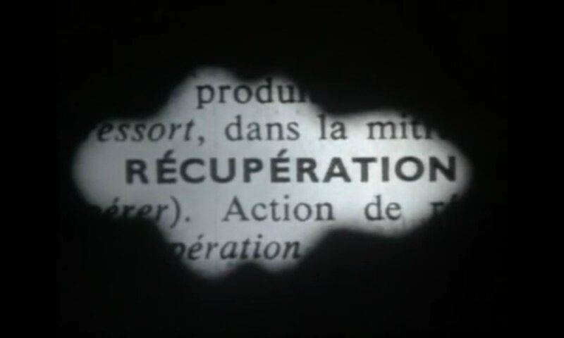 a6 récupération