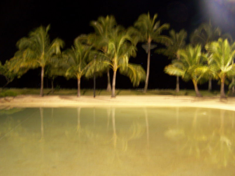 Le Lagoon artificiel d'Airlie Beach