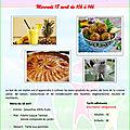 Local var : atelier mensuel de jardinage et cuisine - néoules 83136