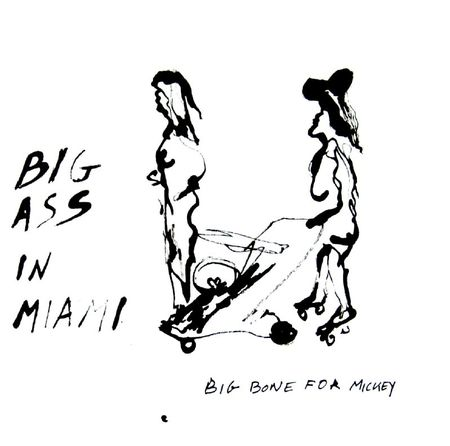 big ass in miami