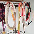 colliers crochet