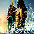 [critique film] aquaman