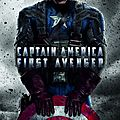 [film] captain america : the first avenger